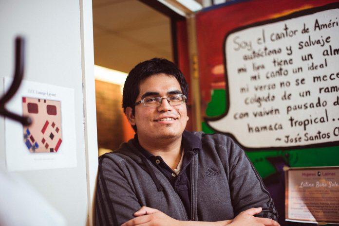 Why I Go to Hackathons as a Business Major - Joseph