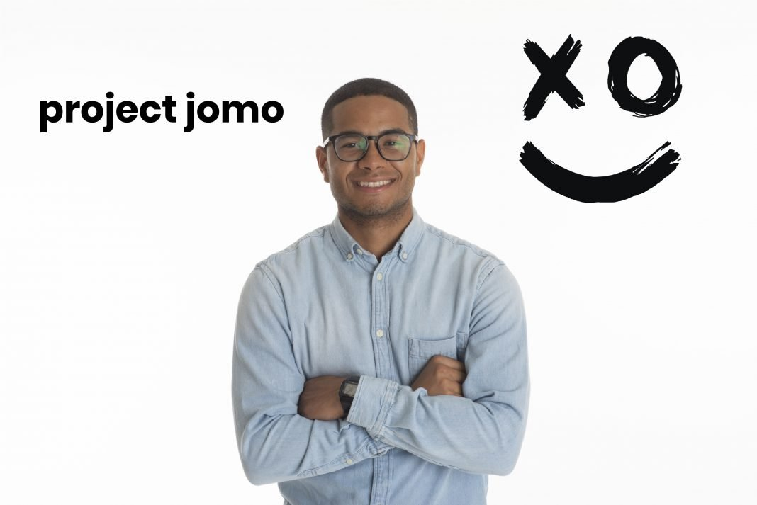 Project Jomo