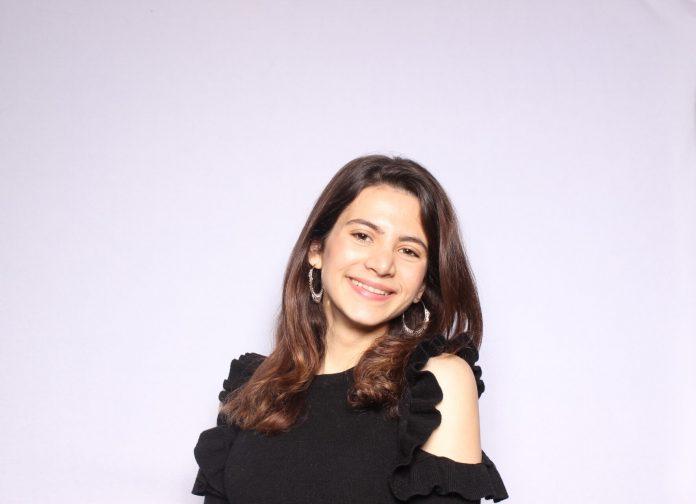 Yasmeen Masri